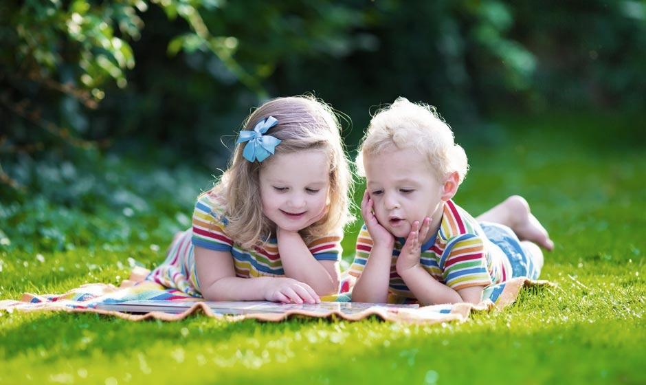 Behandeling van kinderen - Homeopathie Bunschoten